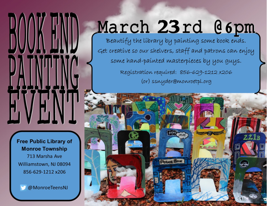bookend-painting-march