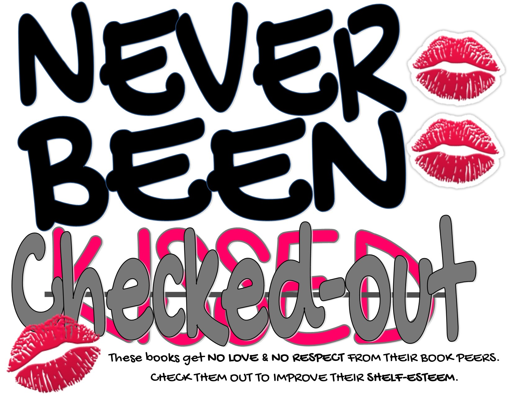 Never Been Kissed May16