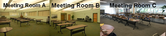 Monroe Township Public Library Meeting Rooms