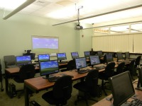 Monroe Township Public Library Technology Lab