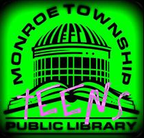 Monroe Library Logo