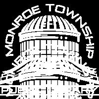 Monroe Township Library Logo